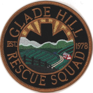 Glade Hill Volunteer Rescue Squad