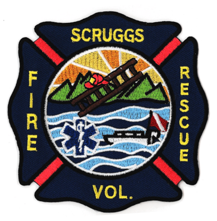 Scruggs Volunteer Fire/Rescue/Dive