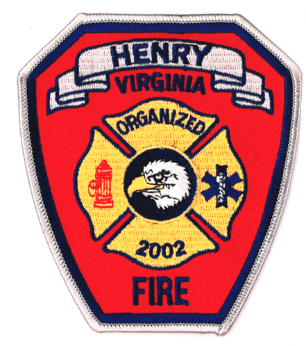 Henry Volunteer Fire Department